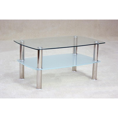 Product photograph showing Togo Coffee Table
