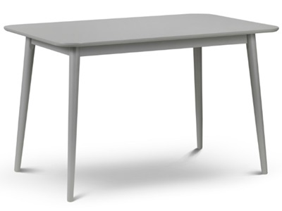 Product photograph showing Torino Dining Table