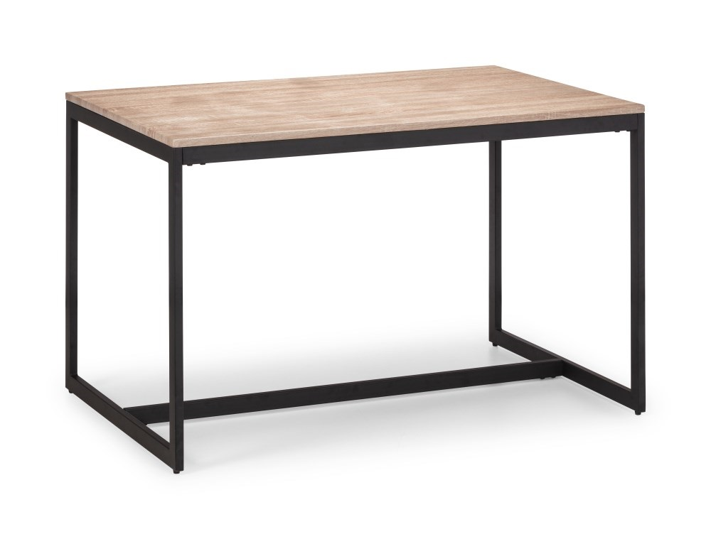 Product photograph showing Tribeca Dining Table