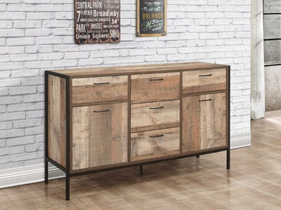 Product photograph showing Urban Large Sideboard