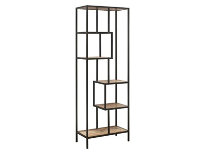 Product photograph showing Urban Tall Shelving Unit