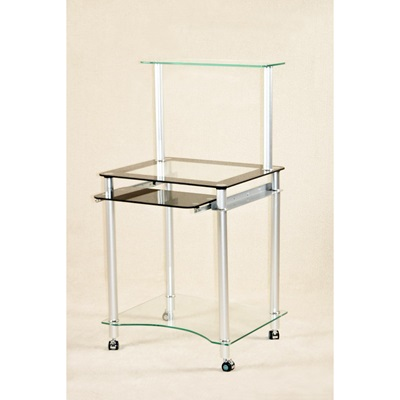Product photograph showing Zano Computer Table