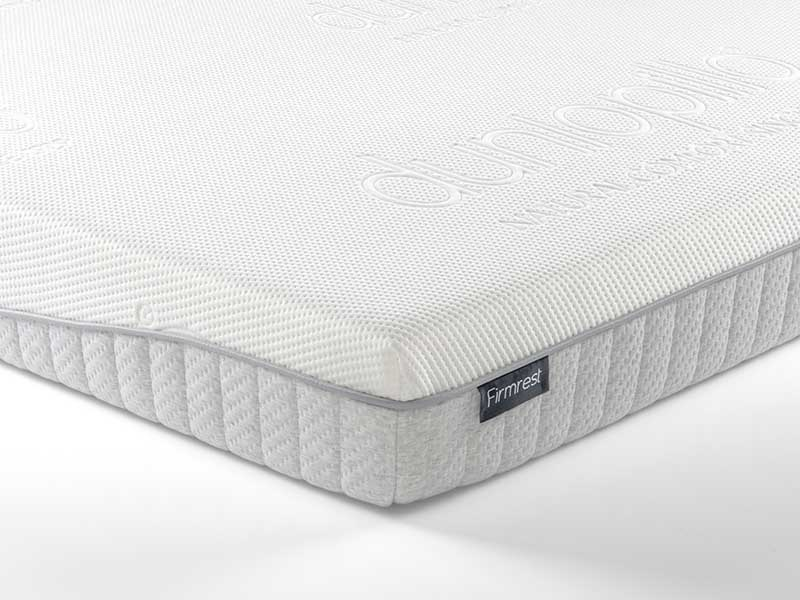 Dunlopillo Firmrest 2\' 6 Small Single Mattress Image0 Image