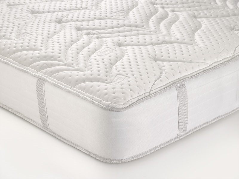 Sealy Millionaire Geltex Comfort 4\' 6 Double Mattress Image0 Image