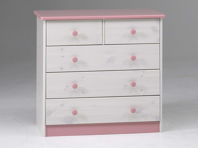 Wendy 2+3 Drawer Chest Main Image