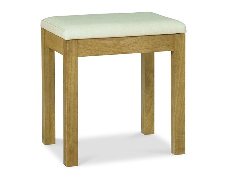 Bentley Designs Atlanta Oak Stool Oak Oak Stool Image0 Image