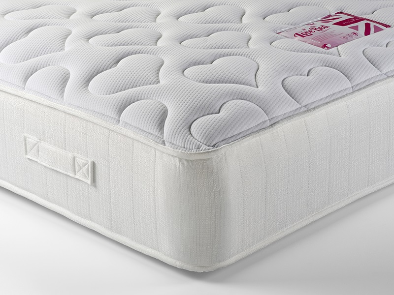 The Love Bed Mattress Main Image