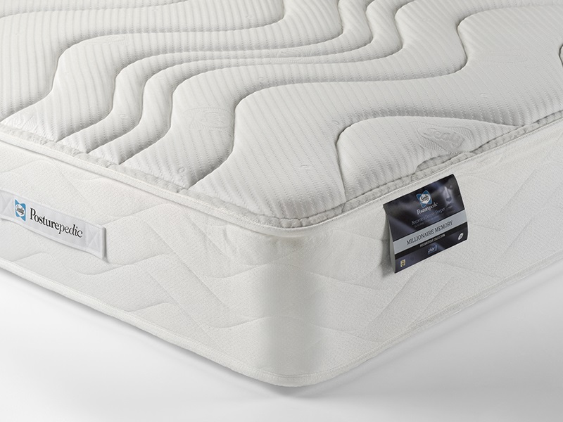 bed latex mattress nostromo sealy mattresses the pocket and station from