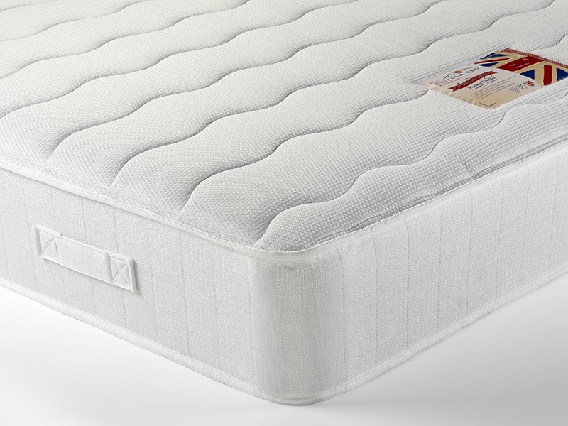 best mattress memory rest cool foam review orthopedic inch gel