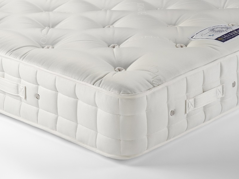 Hypnos Premier Bedstead Mattress 4\' Small Double Mattress Image0 Image