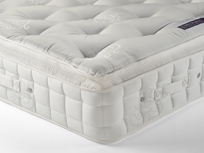 Premier Luxury Pillow Top Main Image