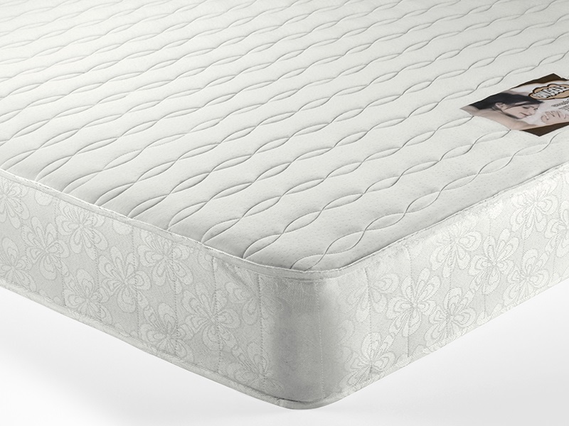 Snuggle Beds Memory Ortho Luxe 5\' King Size Mattress Image0 Image