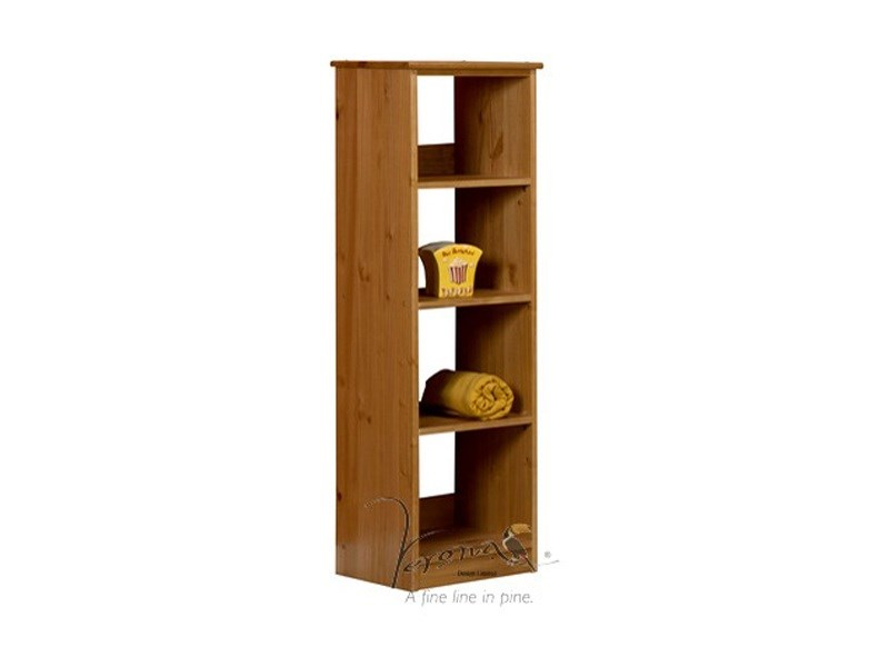Adrano Four Shelf Unit Main Image
