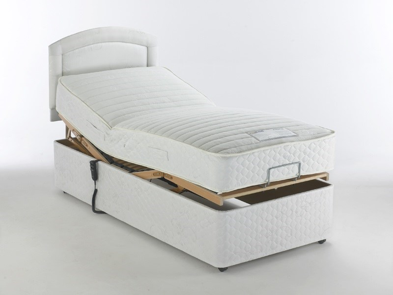 DMG 6670 MiBed York Electric Bed   (MATTRESS ONLY) Main Image