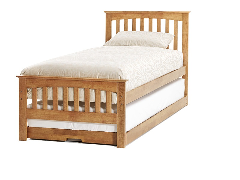 Amelia Guest Bed Main Image