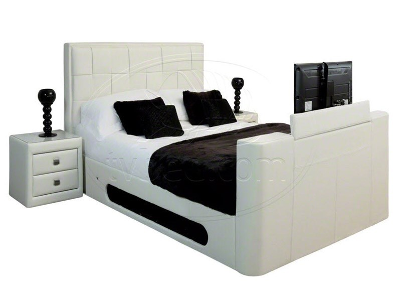 Athena TV Bed Main Image