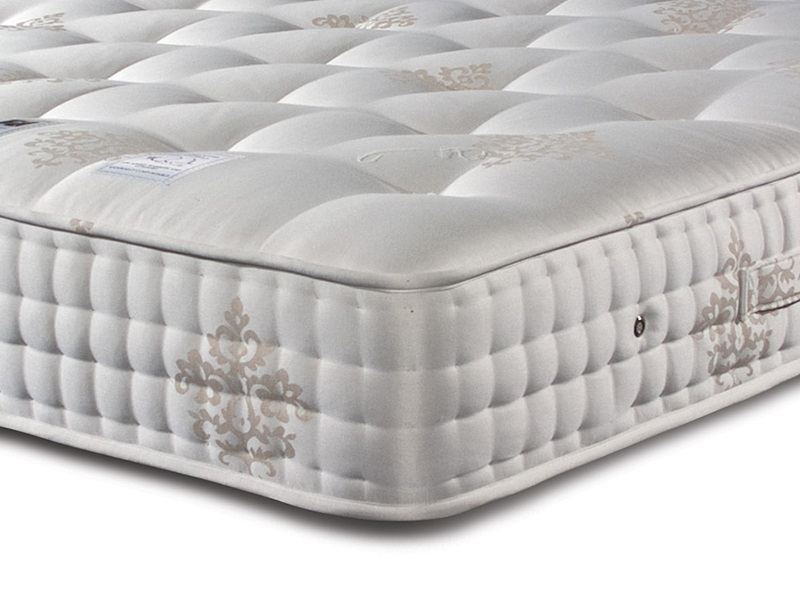 Sleepeezee Bordeaux 2000 4\' 6 Double Mattress Image0 Image
