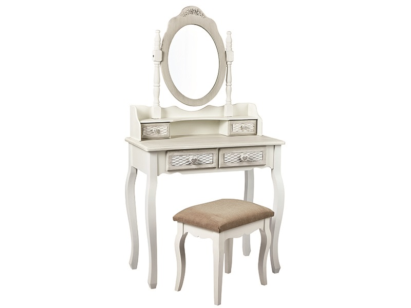 Brittany Dressing Table Main Image