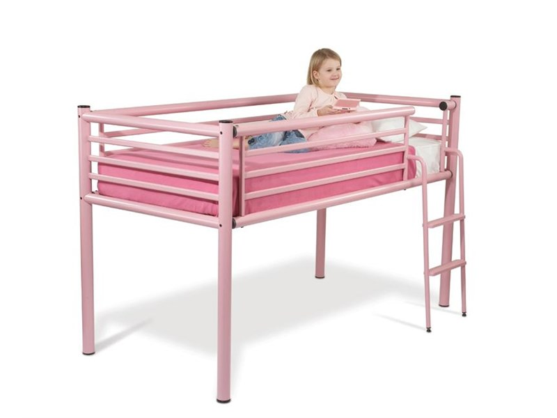Smart Cabin Bed Main Image