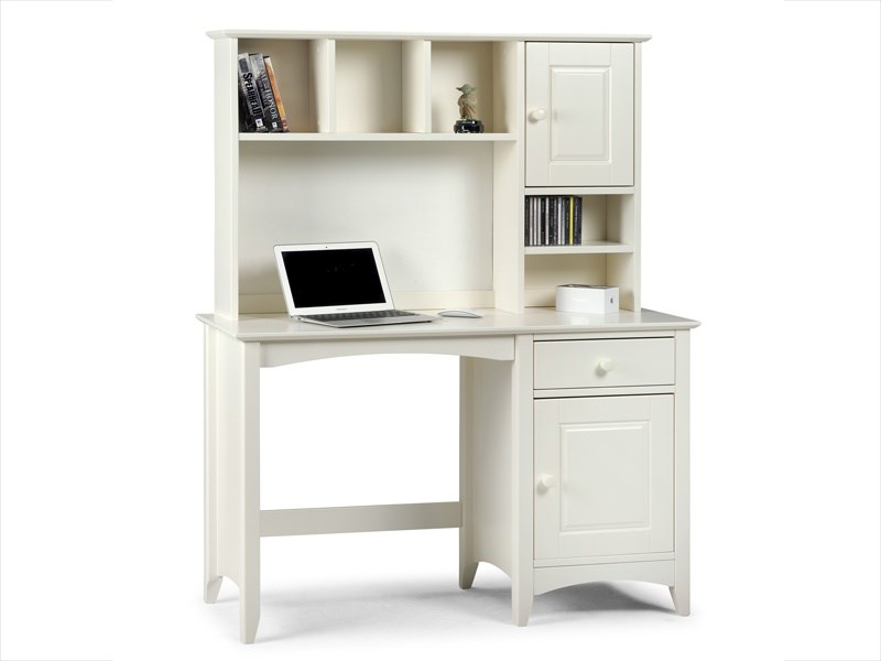 Cameo Desk and Hutch Top Main Image