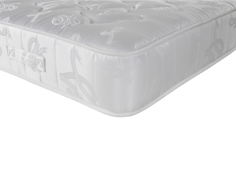 Shire Beds Ortho Chatham 4\' 6 Double Mattress Image0 Image
