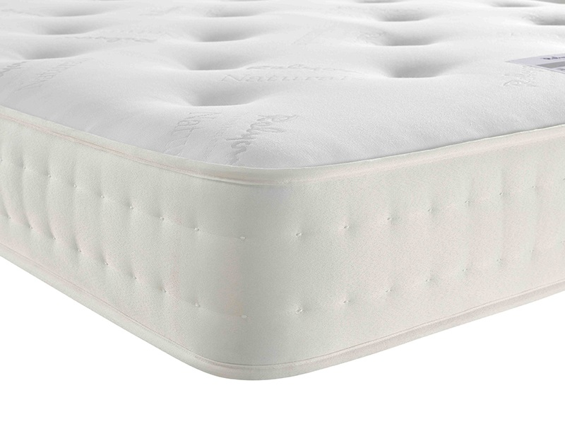 Relyon Classic Natural Superb 3\' Single Mattress Image0 Image