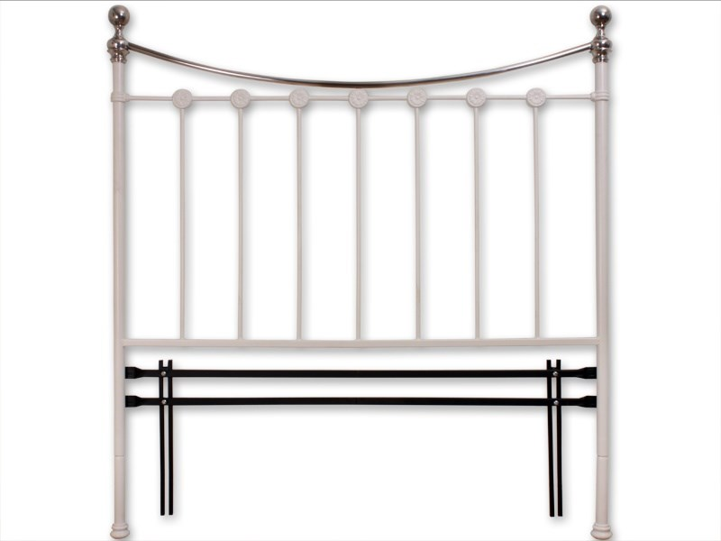 Carrick Headboard only Main Image