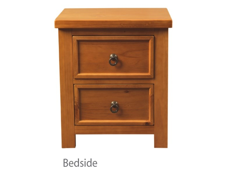Curlew Bedside Chest Main Image