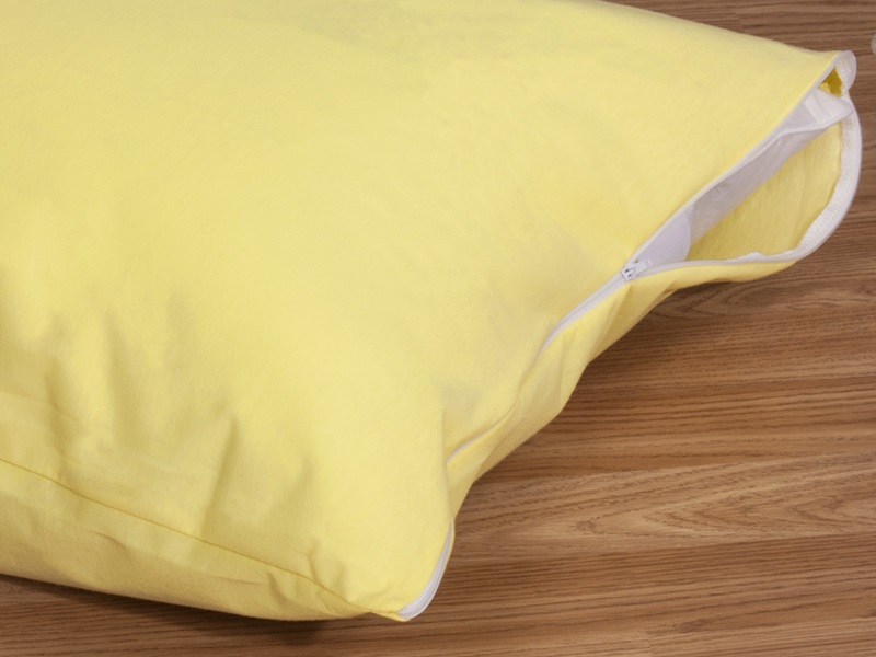 Cotton Pillow Protector Main Image
