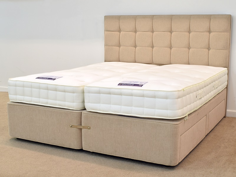 Duchess (Soft) Pocket Sprung Divan Main Image