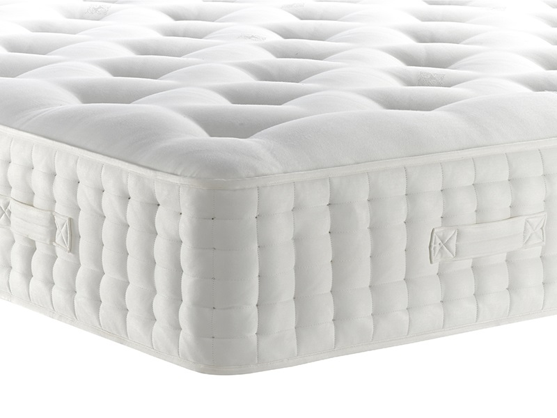 Relyon Emperor Soft 4\' 6 Double Mattress Only Mattress Image0 Image