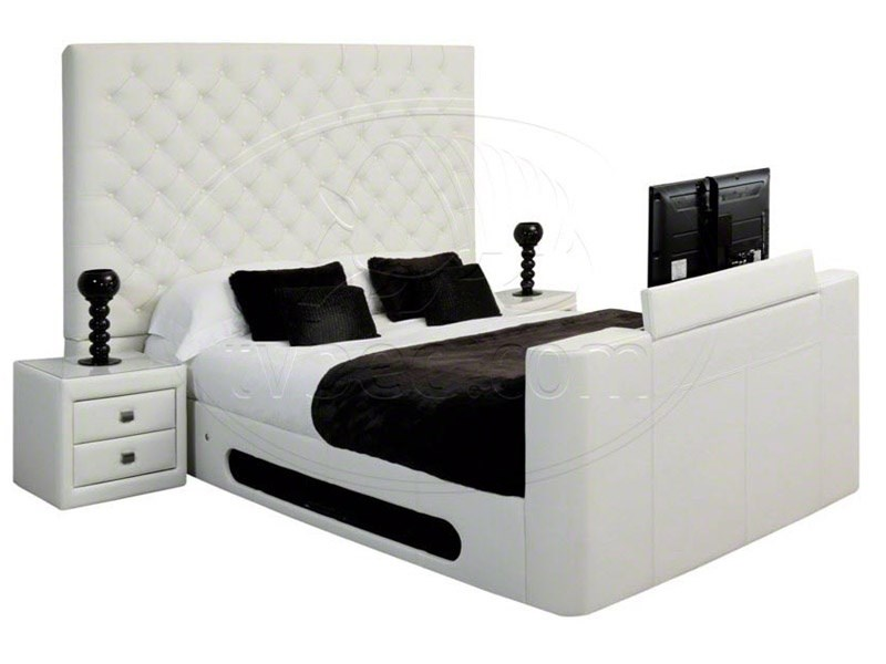 Encore TV Bed Main Image