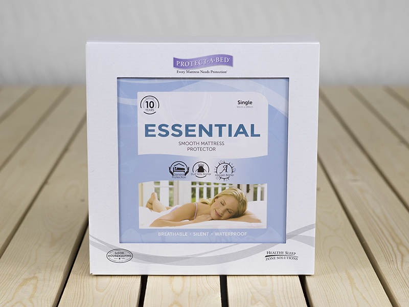Essential Mattress Protector Main Image