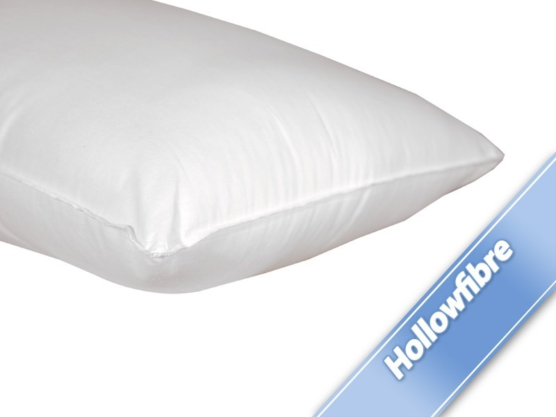 Foreverfull Hollowfibre Pillow Pair Main Image