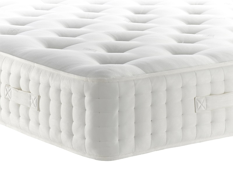 Relyon Grandee Soft 4\' 6 Double Mattress Only Mattress Image0 Image
