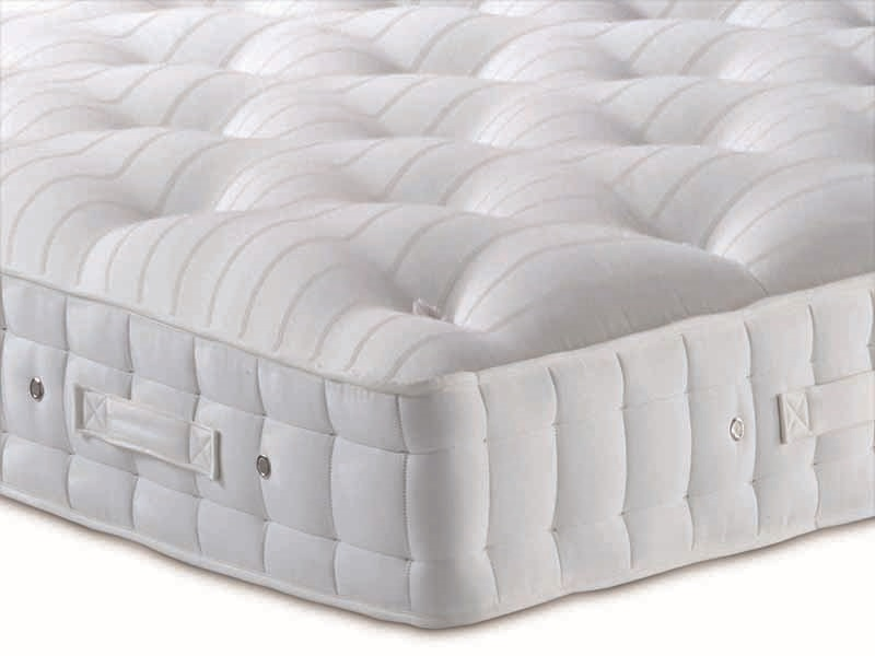 Hypnos Ultimate Comfort Extra Firm 4\' 6 Double Mattress Image0 Image