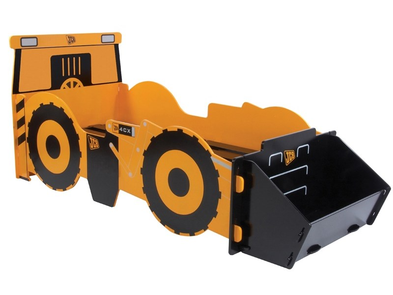 JCB Single Bed Main Image