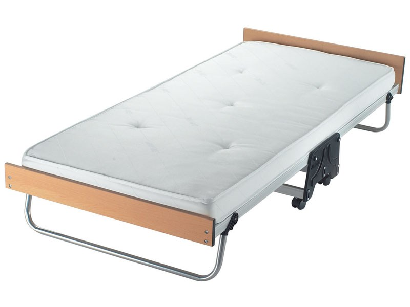 J-Bed - Folding Bed with Performance e-Fibre Mattress Image0 Image