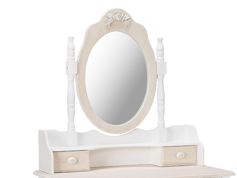 LPD Furniture Juliette Dressing Table Mirror Mirror Image0 Image