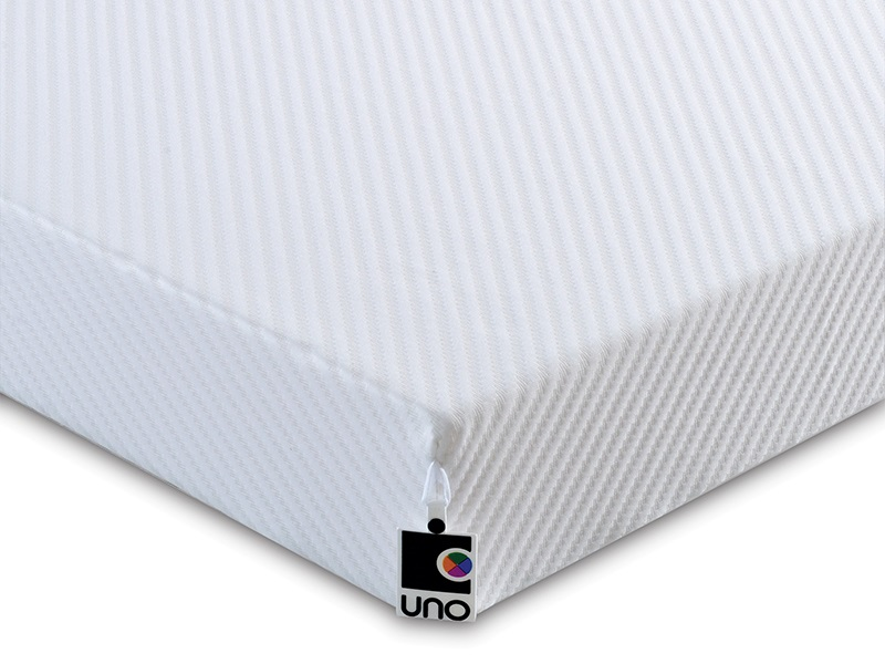 UNO Junior 3\' Single Mattress Image0 Image