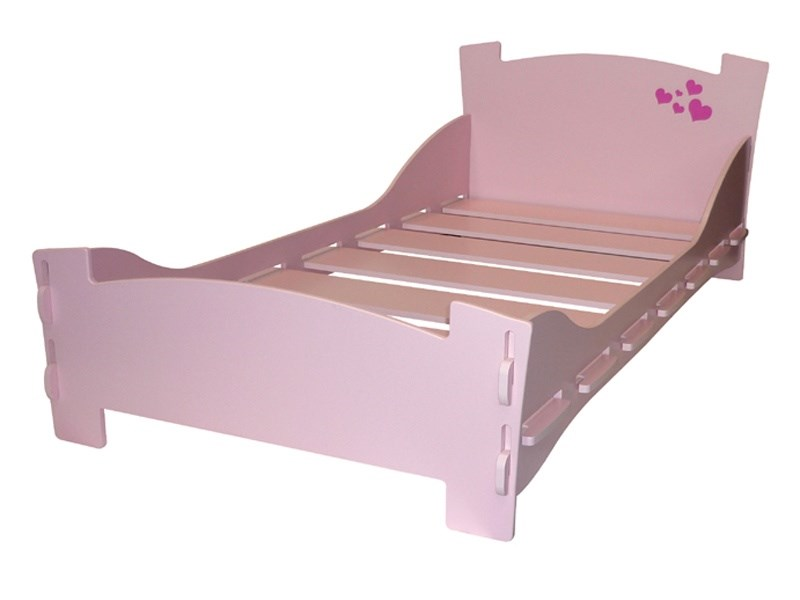 Amour Single Bed Main Image