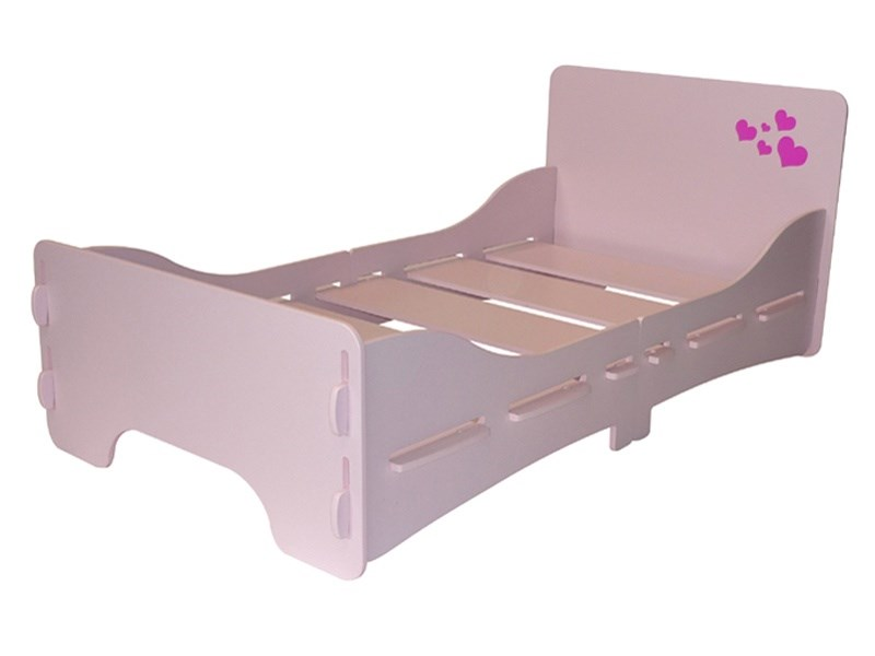 Amour Junior Bed Main Image