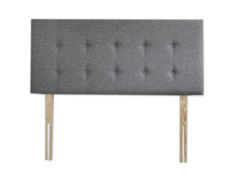 BBC Layla Double Fabric Headboard