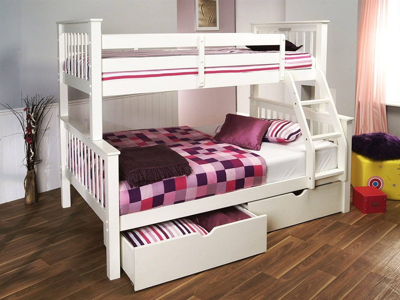 Pavo White High Sleeper Image0 Image