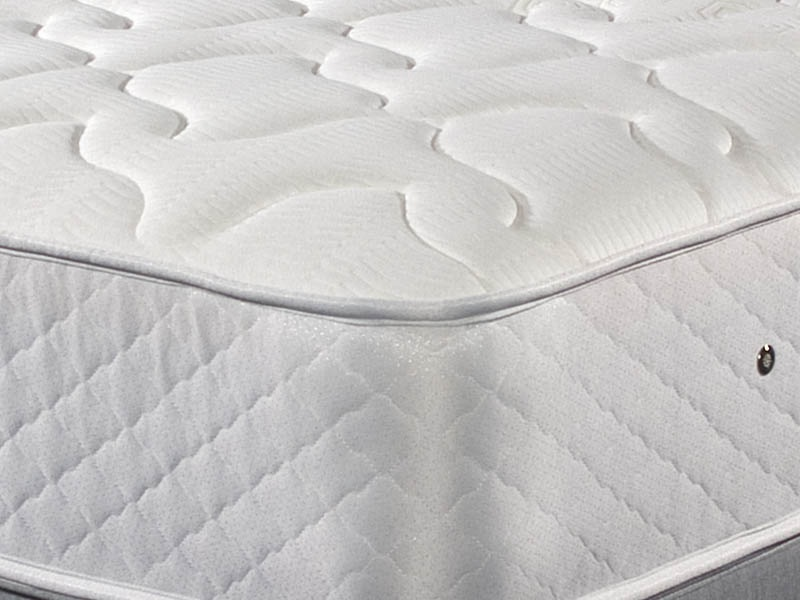 Sleepeezee Memory Comfort 800 4\' 6 Double Mattress Only Mattress Image0 Image