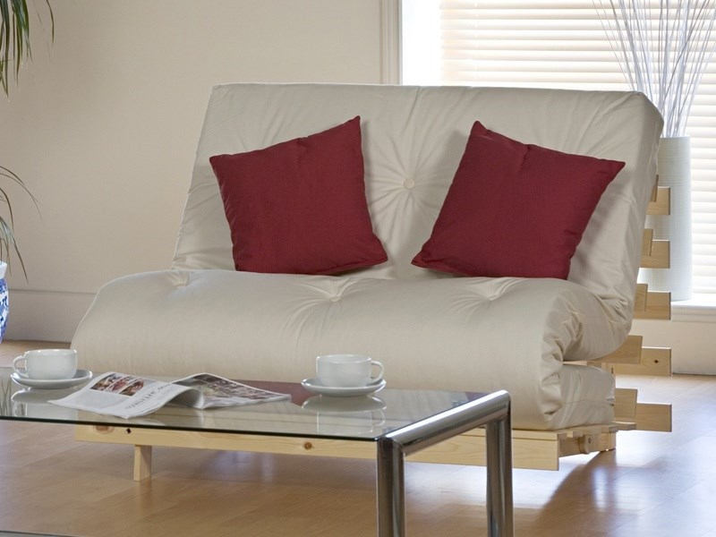Standard Futon Mattress Only Main Image