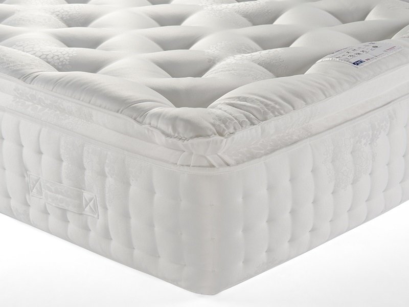 Relyon Natural Supreme 2350 4\' Small Double Mattress Image0 Image