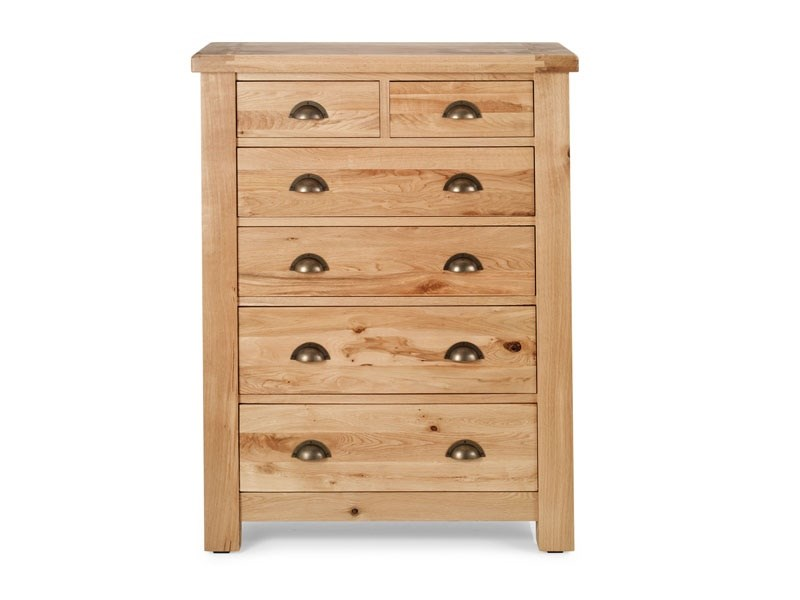 Normandy Tall Chest Main Image