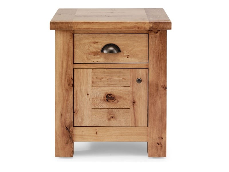 Normandy Bedside Chest Main Image