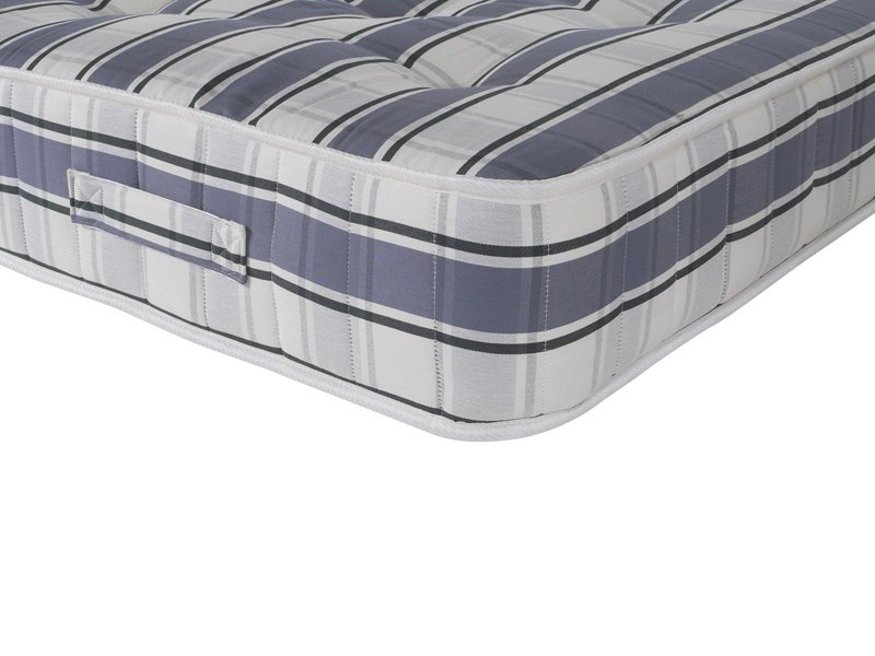 Shire Beds Ortho Cheshire 4\' 6 Double Mattress Image0 Image